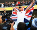 Lewis Hamilton Crowned 5-Time World Champion After Fourth Place Finish in Mexican GP