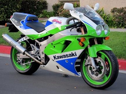 Ten Most Gorgeous Motorcycle Race Replicas – Part 2